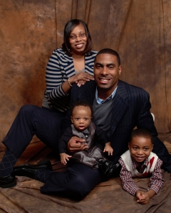 The Greer Family
